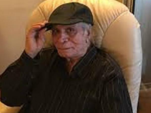 old kader khan