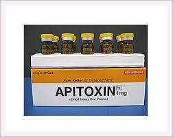apitoxin