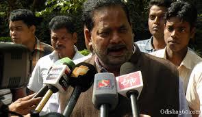 pradeep maharathy to media