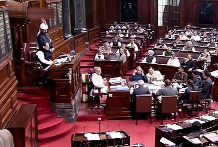 lok sabha passed bill