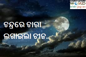 ist plangt on moon