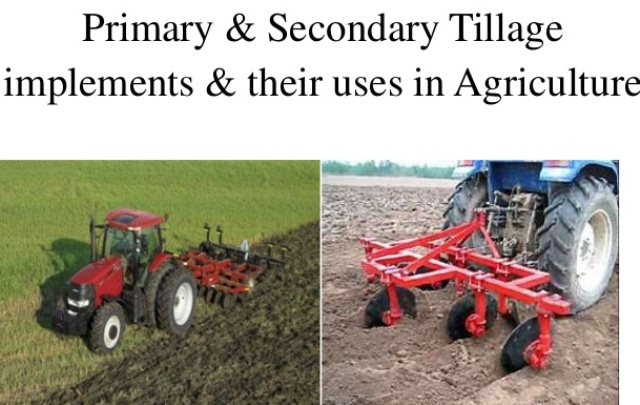 agri implements