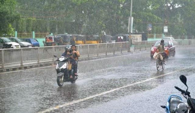 rainfall in odisha