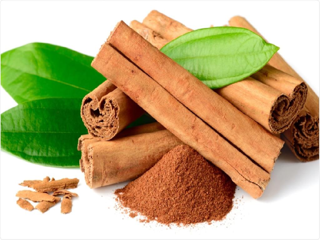 Cinnamon Farming